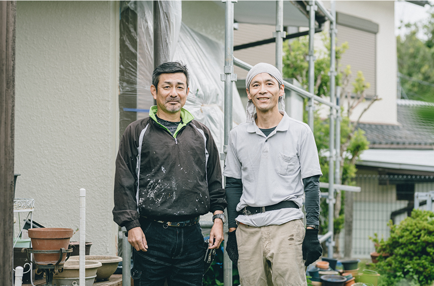 熊本県建物環境改善協会からのお知らせ
