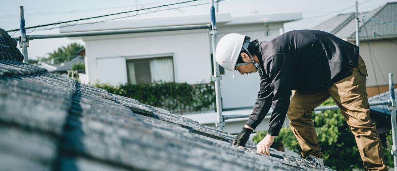 リフォームは熊本県建物環境改善協会